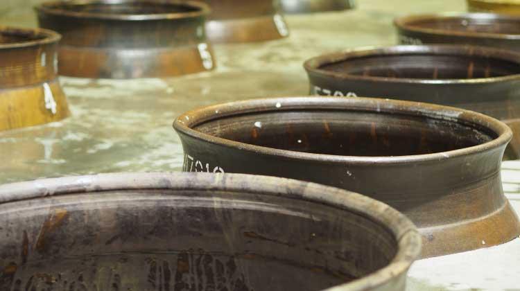 わたしたちの焼酎造り 太久保酒造